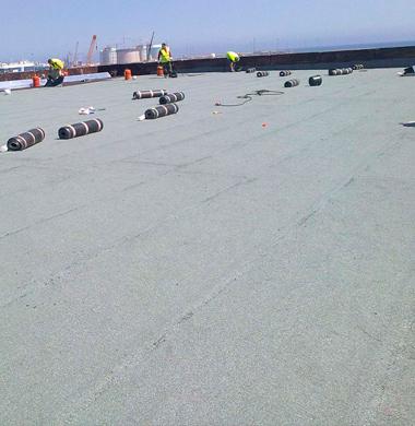 Impermeabilizacion-con-tela-asfaltica-de-cubierta